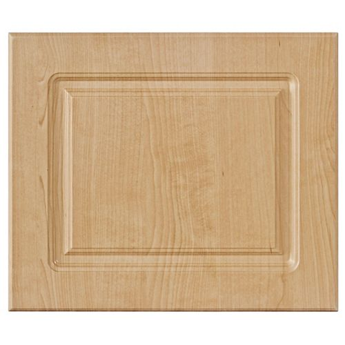 Thermo Drawer front Belfast 17 3/4 x 15 Maple