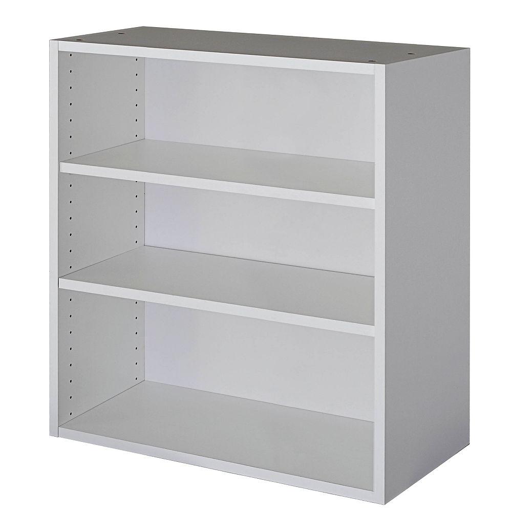 Eurostyle Wall Cabinet 30 1/4 x 30 1/4 White
