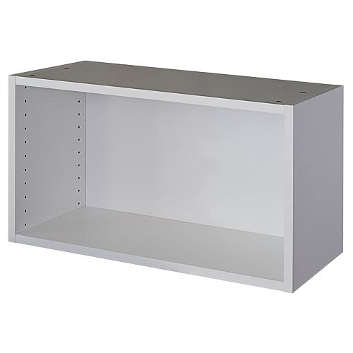 Wall Cabinet 24 x 15 1/8 White
