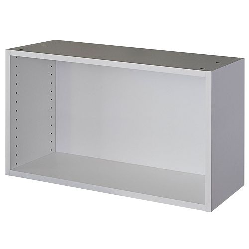 Wall Cabinet 30 1/4 x 17 5/8 White