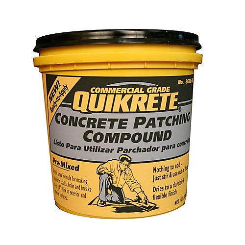 Concrete Patching Compound 0.95L
