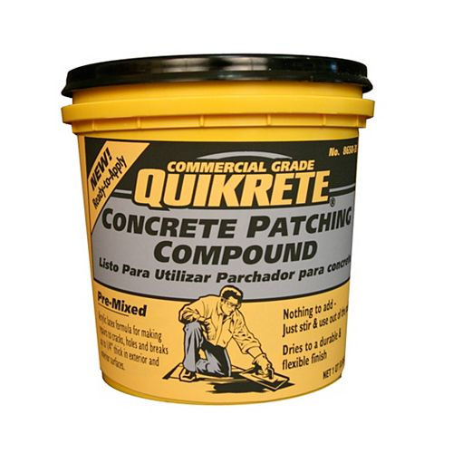 Concrete Patching Compound 0.95L