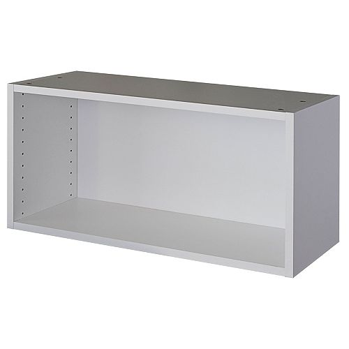 Wall Cabinet 33 x 15 1/8 White
