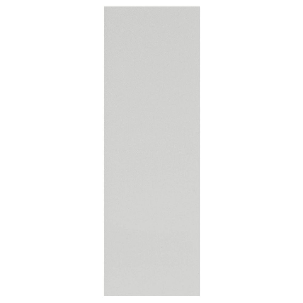 Eurostyle Finishing Panel 30 1/4 x 91 1/4 Melamine White