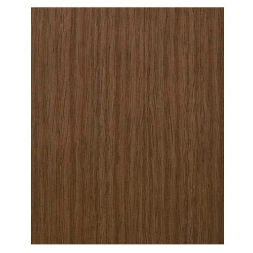 Dishwasher Panel 24 x 34 1/2 Oak Veneer Sugar