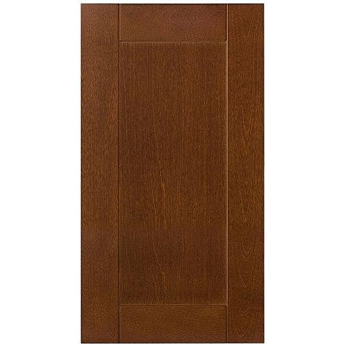 Wood Door Lyon 16 1/2 x 30 1/8 Blossom