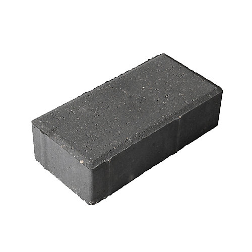 Holland Paver in Charcoal