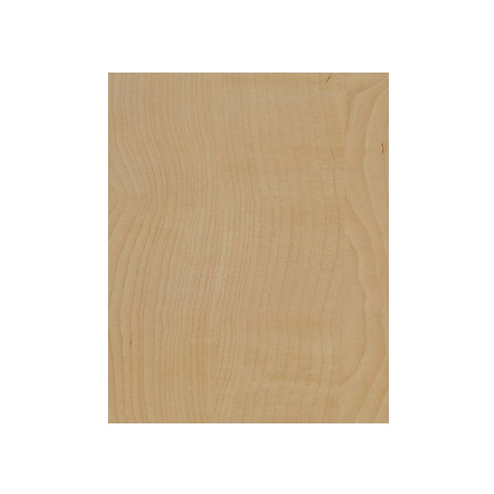 Eurostyle Replacement Panel 23 5/8 x 30 1/4 Veneer Natural