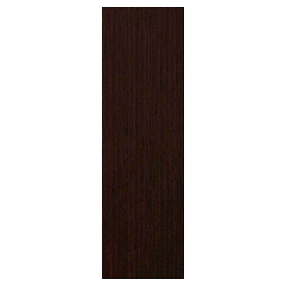 Eurostyle Replacement Panel 23 5/8 x 79 3/8 Oak Choco