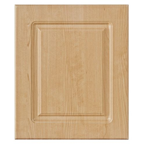Thermo Door Belfast 15 x 17 1/2 Maple