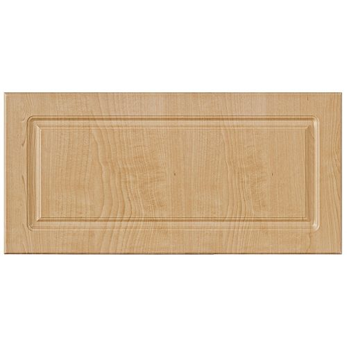 Thermo Door Belfast 17 3/4 x 30 1/8 Maple