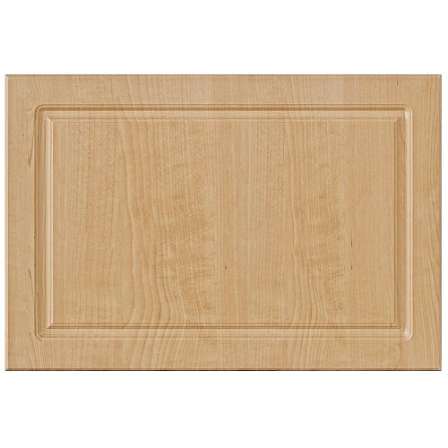 Thermo Door Belfast 20 3/4 x 30 1/8 Maple