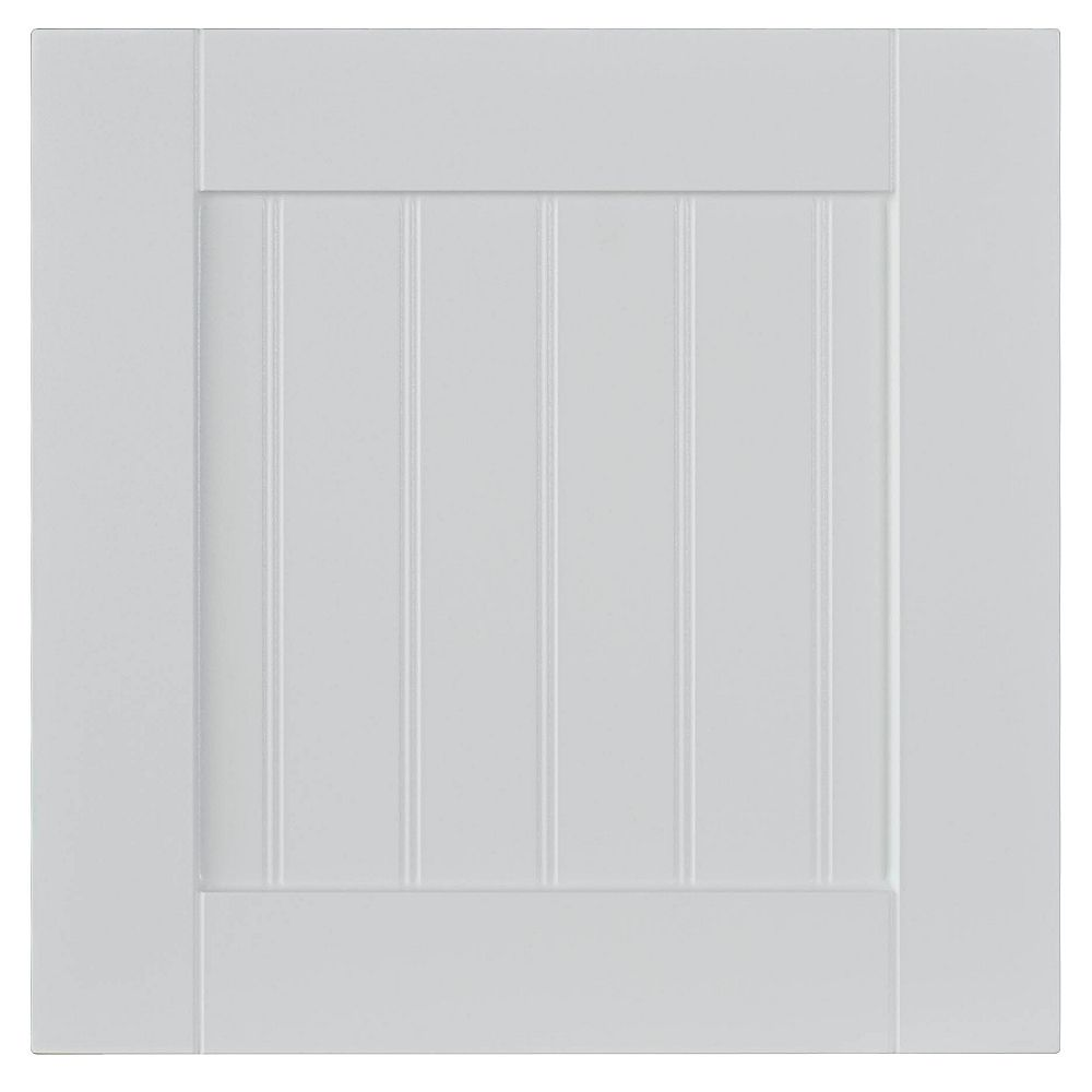 Eurostyle Thermo Door Odessa 15 X 15 White The Home Depot Canada
