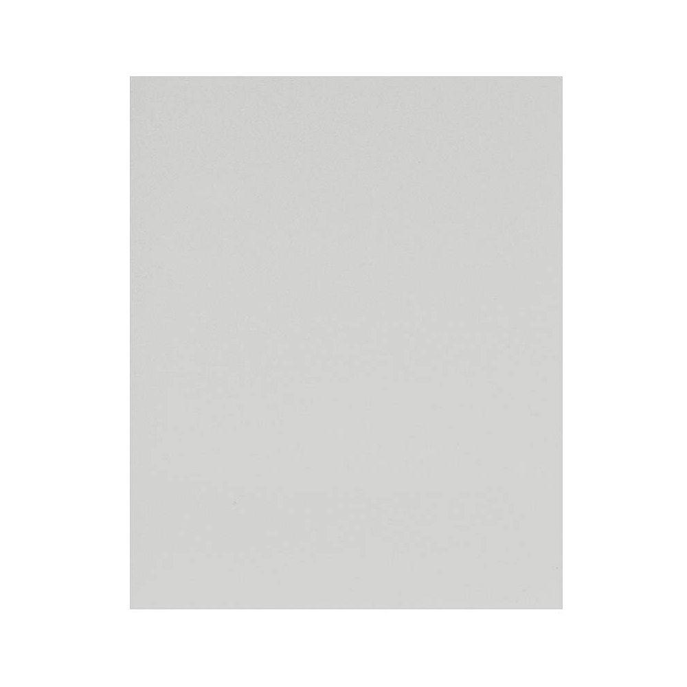 Eurostyle Dishwasher Panel 24 x 34 1/2 Melamine White