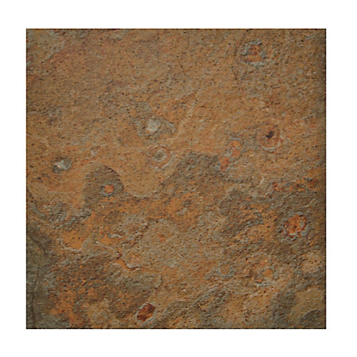 Cyprus Resilient Vinyl Tile - Flooring Sample 4-inch x 8-inch
