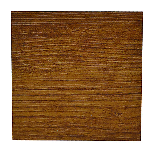 Sample - Hickory Luxury Vinyl Flooring, 4-inch x 4-inch