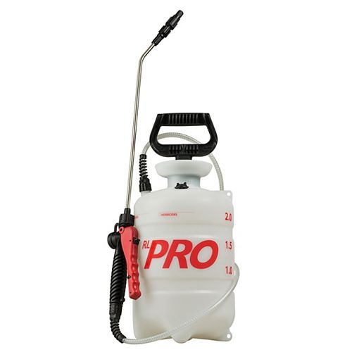 2 Gallon PRO Sprayer