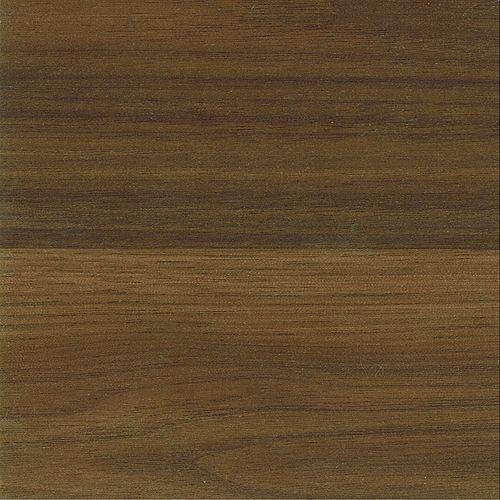 Exotic Walnut Laminate Flooring (Sample)