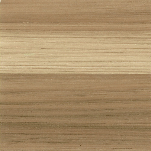 Natural Hickory Laminate Flooring (Sample)