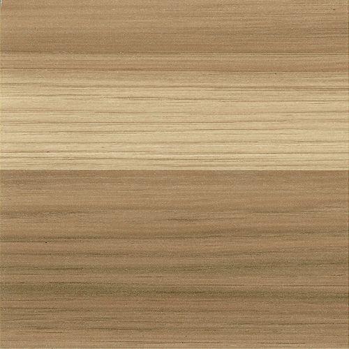 Natural Hickory Laminate Flooring (Sample)