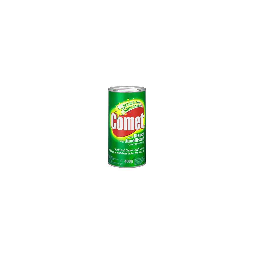 Comet 400g Comet with Bleach Cleanser