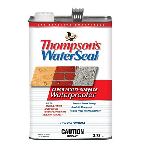 Original Multi Surface Waterproofer