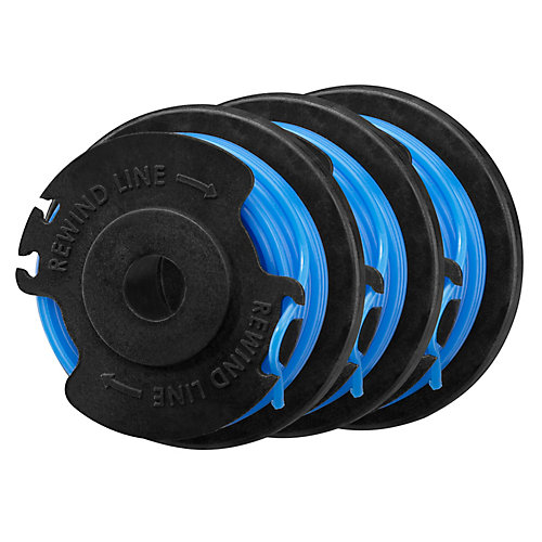 ONE+ 0.065 Spool (3-Pack)