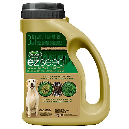 EZ Seed 907g Dog Spot Repair Seeding Mix