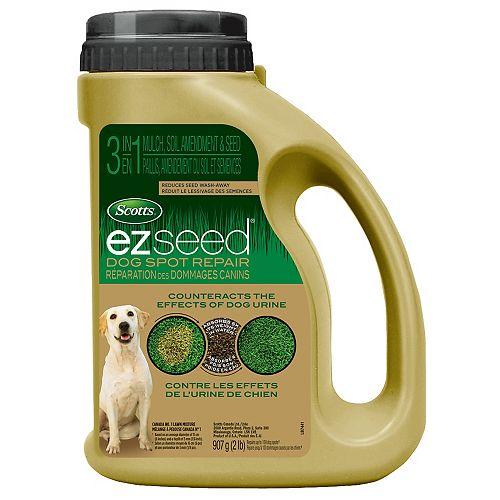 EZ Seed 907g Dog Spot Repair Seeding Mix