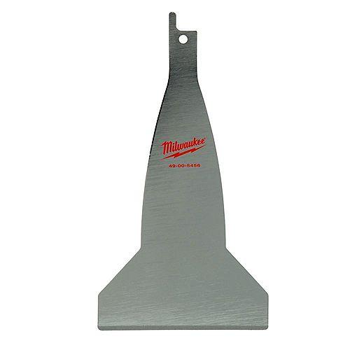 3-inch Scraper Reciprocating Saw Blade