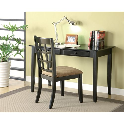 Matching Desk and Chair Set