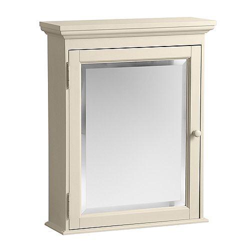 Cottage Medicine Cabinet
