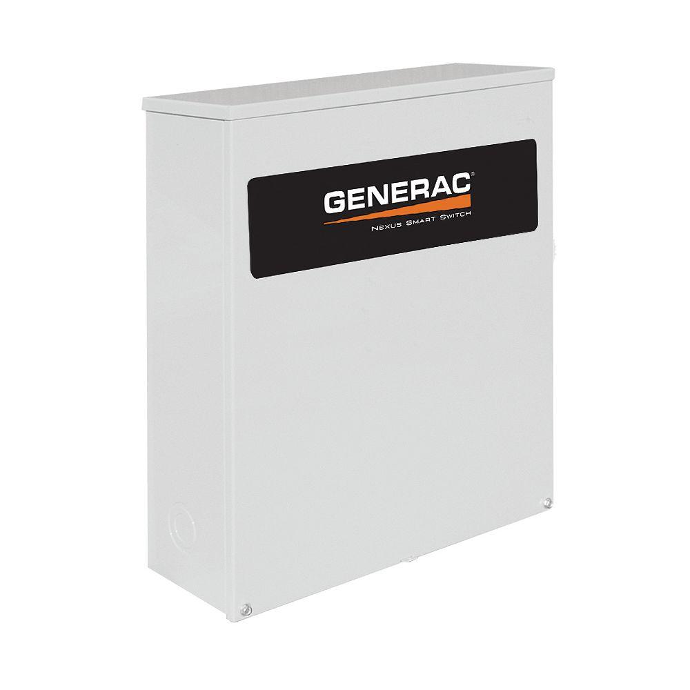 Generac 200 Amp Transfer Switch 120/240V Nema 3R