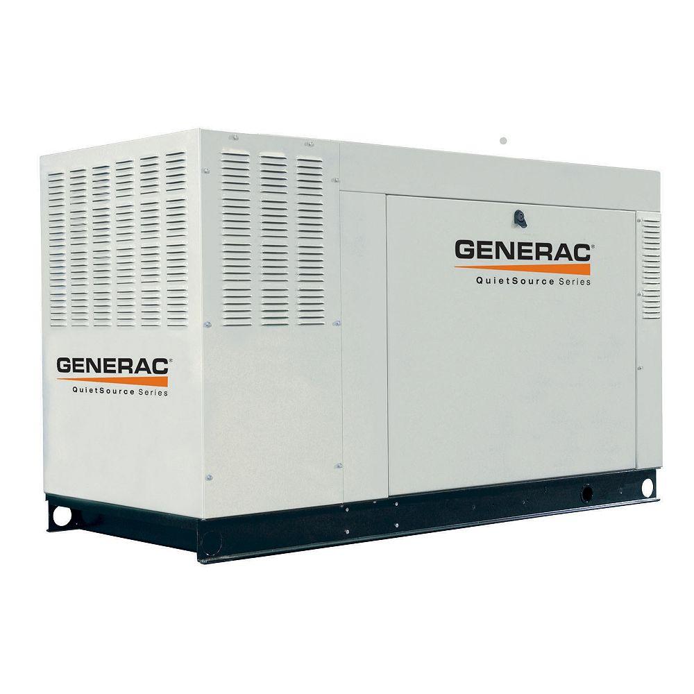 Generac Generac 36 KW QuietSource  Liquid-Cooled Standby Generator