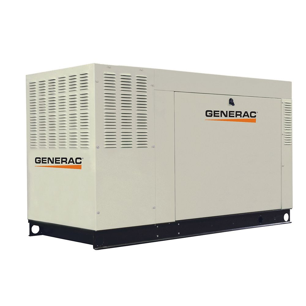 Generac Generac 60 kW Natural Gas Liquid Cooled Standby Generator