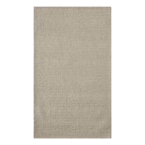 Lanart Rug Cardigan Beige Tan 8 ft. x 10 ft. Indoor Contemporary Rectangular Area Rug
