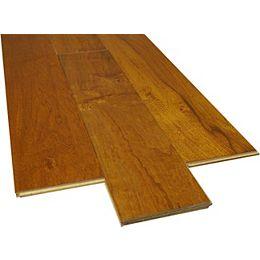 Château Butterscotch Hickory Engineered Hardwood Flooring