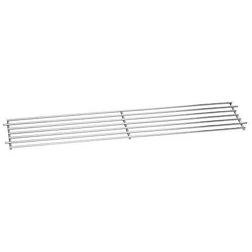 Plated-Steel BBQ Warming Rack for Select Genesis and Spirit Models