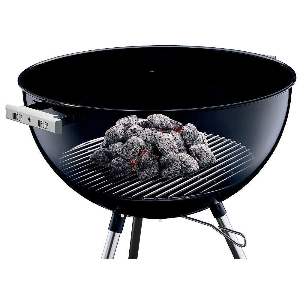 Weber 22.5-inch One-Touch/Master Touch/Performer Series Charcoal Grate