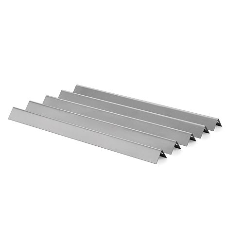 Platinum/Genesis 1000-5000 Series Stainless Steel Flavourizer Bars