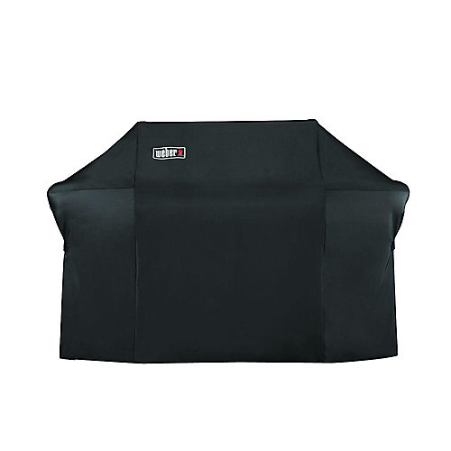 Summit600 Series BBQ Cover in Black