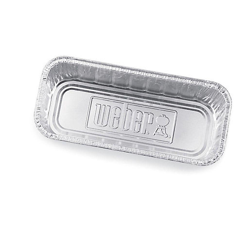 Foil Drip Pan for Summit 6-Burner Gas Grills
