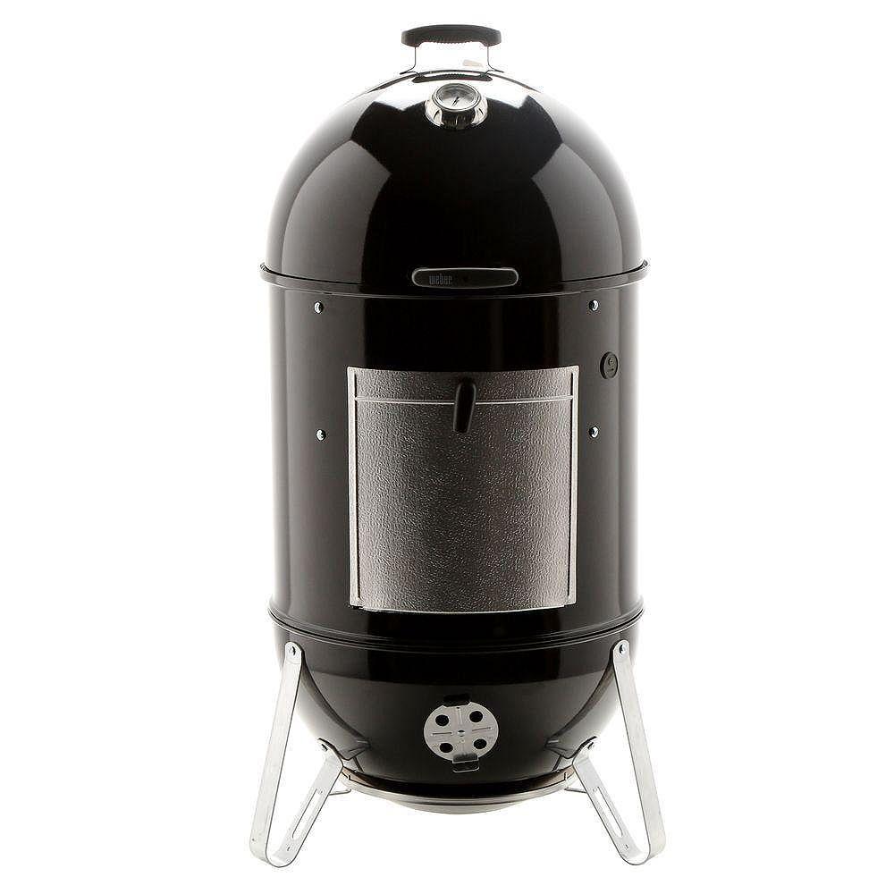 Weber Fumoir Smokey Mountain Cooker 22,5 po