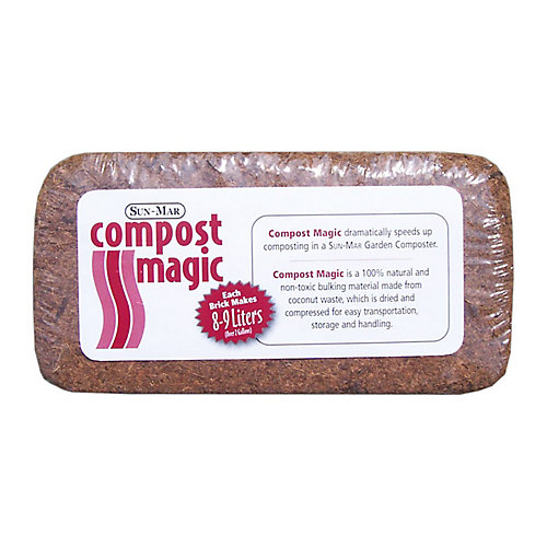 COMPOST MAGIC (600G)