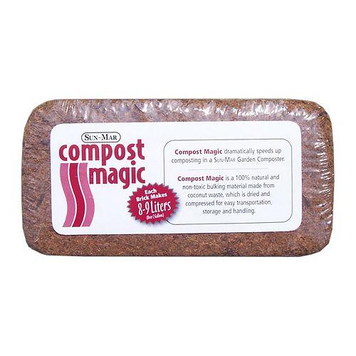 COMPOST MAGIC (600G)