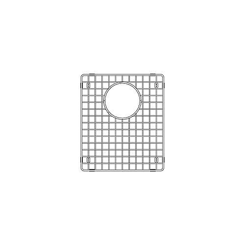 Sink Grid for PRECIS U 2, Stainless Steel
