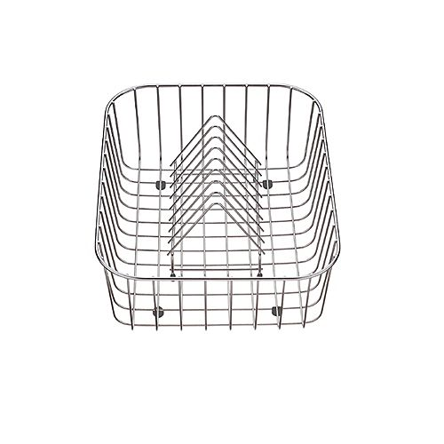 Crockery Basket, Stainless Steel