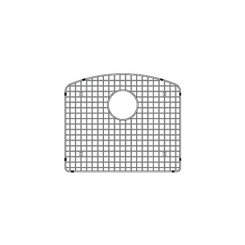 Blanco Sink Grid for DIAMOND Sinks, Stainless Steel