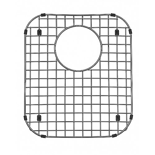 Precision Sink Grid 20X16, Stainless Steel