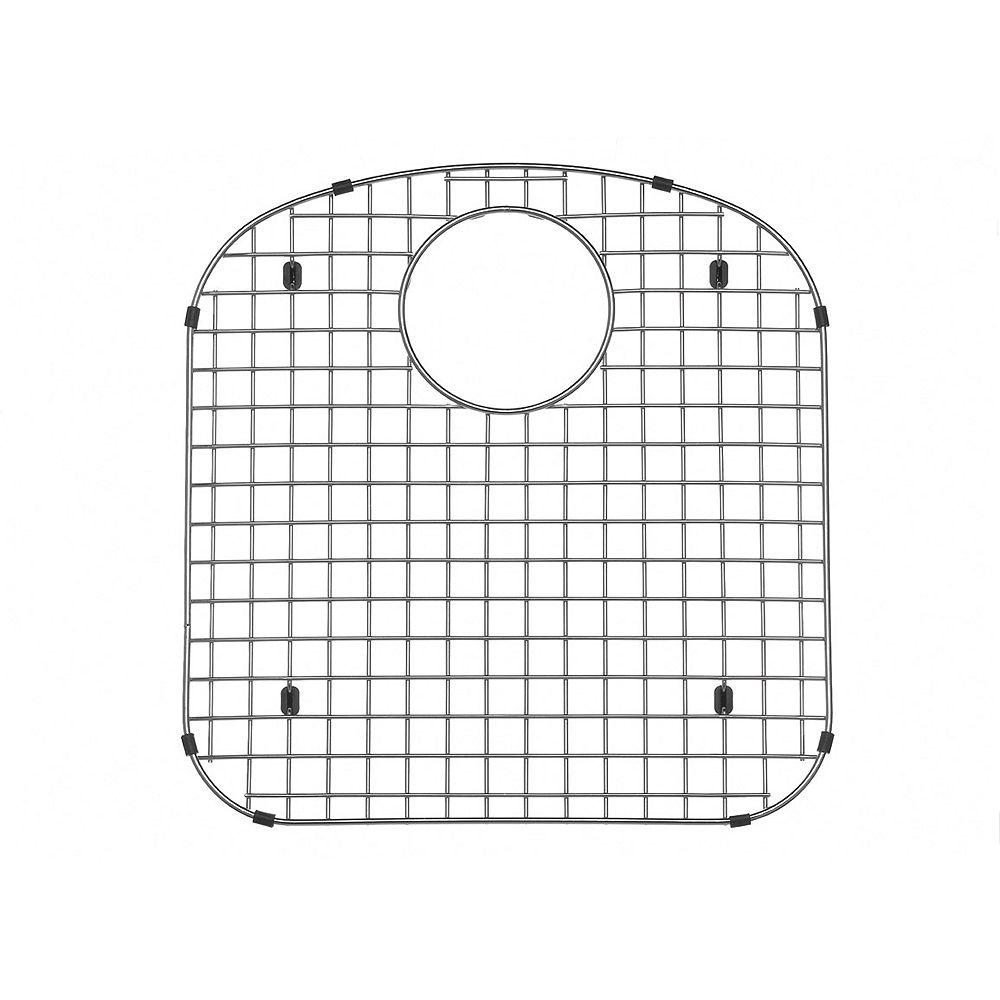 Blanco Grilles de fond de cuve sur mesure, inox